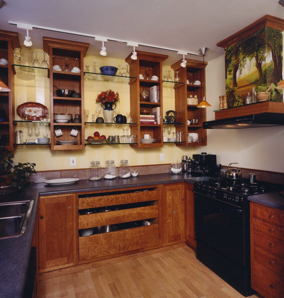 Kris Floyd kitchen