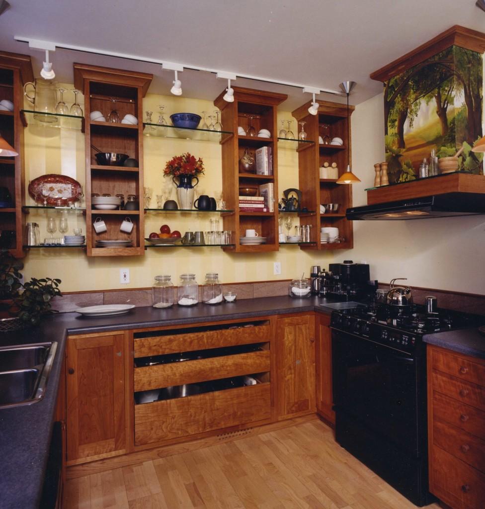 Kris Floyd kitchen